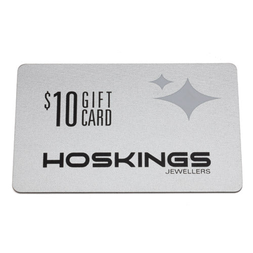 $10 Giftcard
