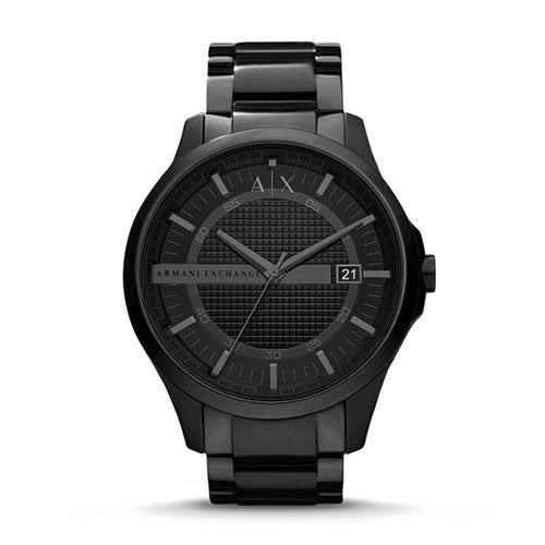 Armani Exchange Hampton Watch AX2104