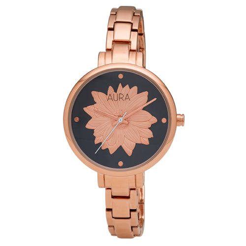Aura Flower Watch 163852