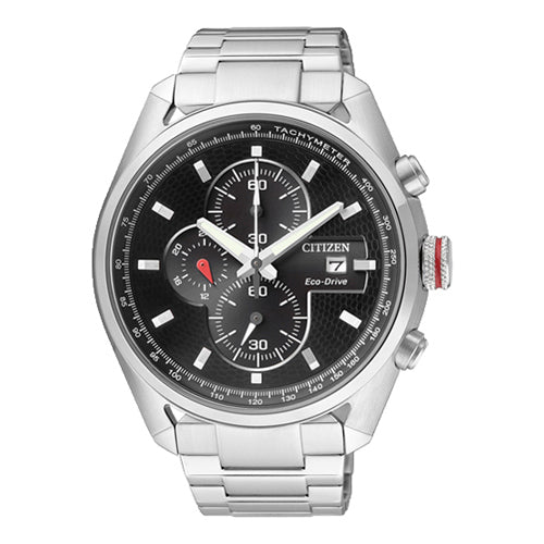 Citizen Eco-Drive Titanium Watch CA0360-58E