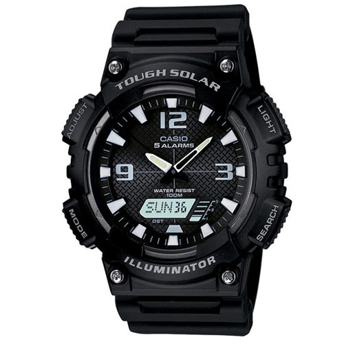Casio Solar Watch AQS810W-1A