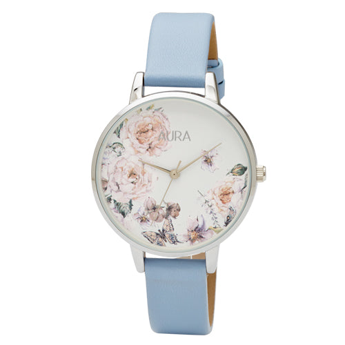 Aura Winter Garden Watch 170755