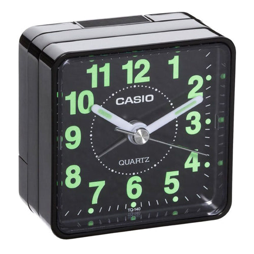 Casio Alarm Clock TQ140-1D