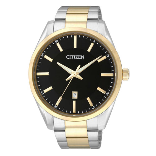 Citizen 2-Tone Watch BI1034-52E