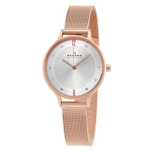 Skagen Anita Rose Gold Watch SKW2151