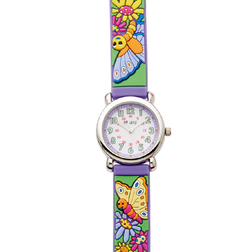 Mr Wolf  Butterfly Watch