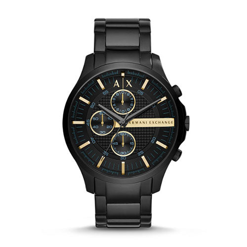 Armani Exchange Hampton Watch AX2164