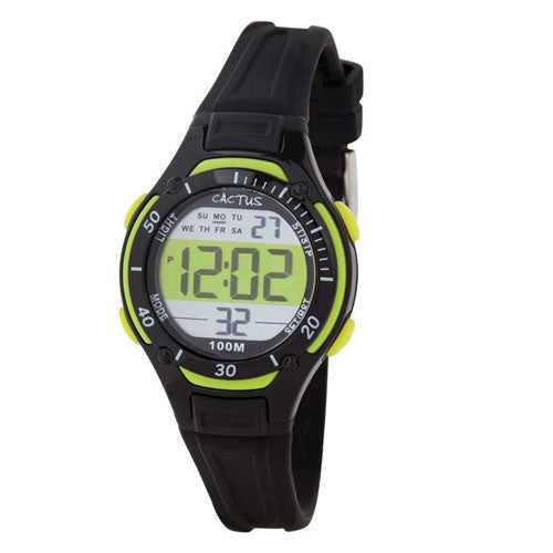 Cactus Wave Tech Youth Watch CAC82M01