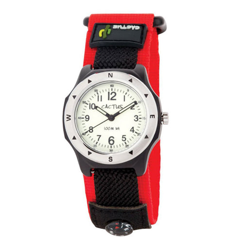 Cactus Compass Youth Watch CAC65M07