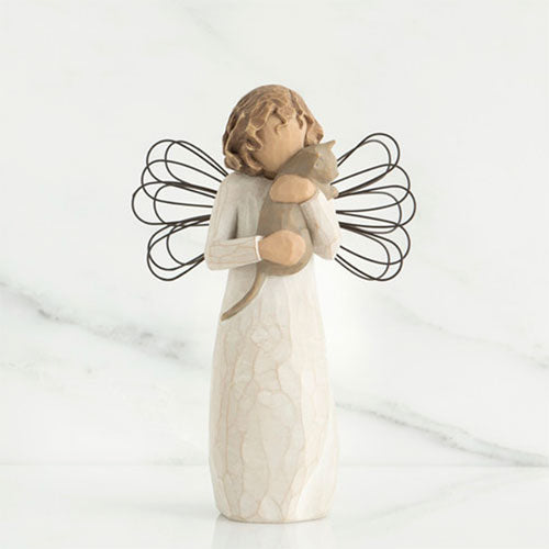 Willow Tree 'With Affection Angel' Figurine 26109
