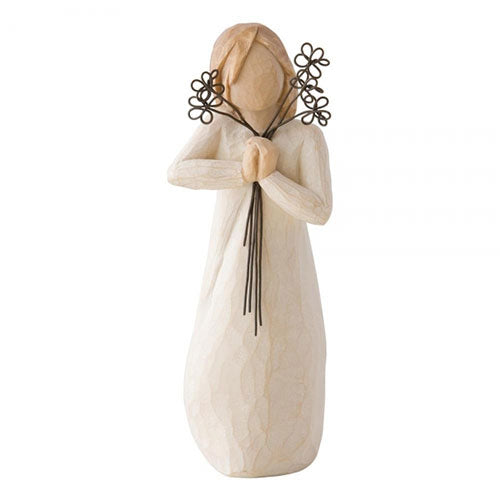 Willow Tree 'Friendship' Figurine 26155