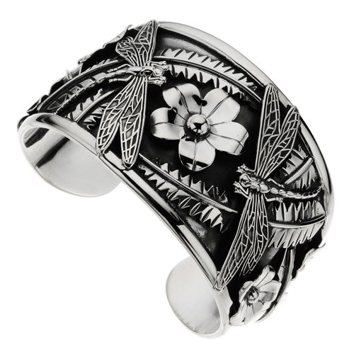 Najo Flutter By Night Bangle B2448