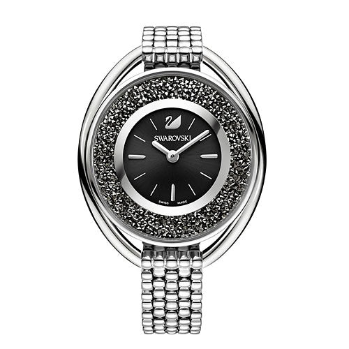 Swarovski 'Oval Crystalline' Watch 5181664