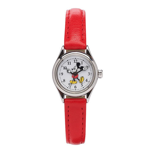 Disney Petite Mickey Mouse Watch TA65750