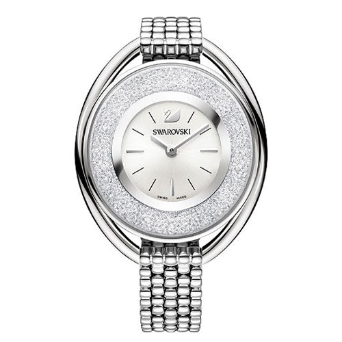 Swarovski Oval Crystalline Watch 5181008