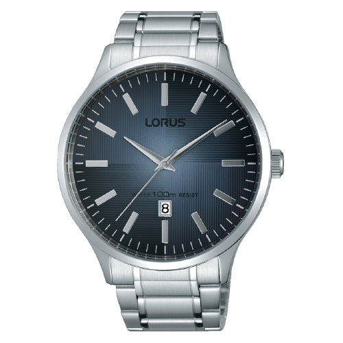 Lorus Stainless Steel Dress Watch RH999FX-9