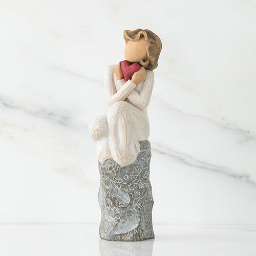 Willow Tree 'Always' Figurine 27180