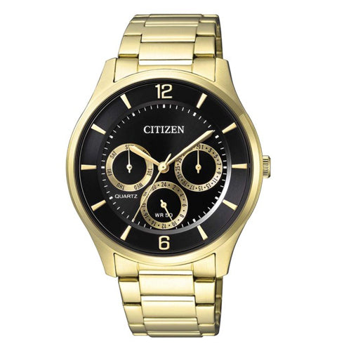 Citizen Multi Function Watch AG8353-81E