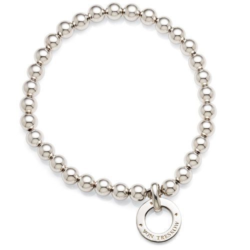 Von Treskow Stretch Ball Bracelet DISC07