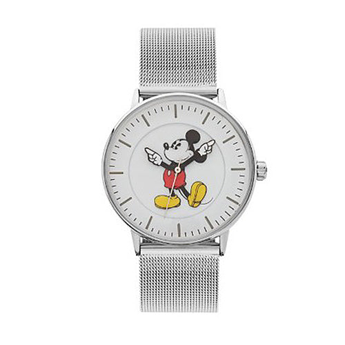Mickey Mouse Watch TA78407