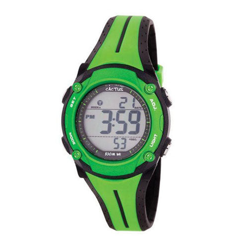 Cactus Surf Tech Waterproof Watch CAC87M12