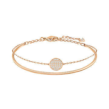 Swarovski Ginger Bangle 5274892