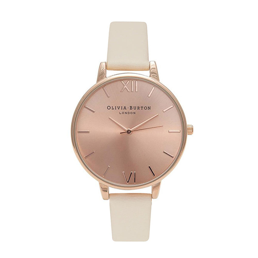 Olivia Burton Leather Strap OB13BD11