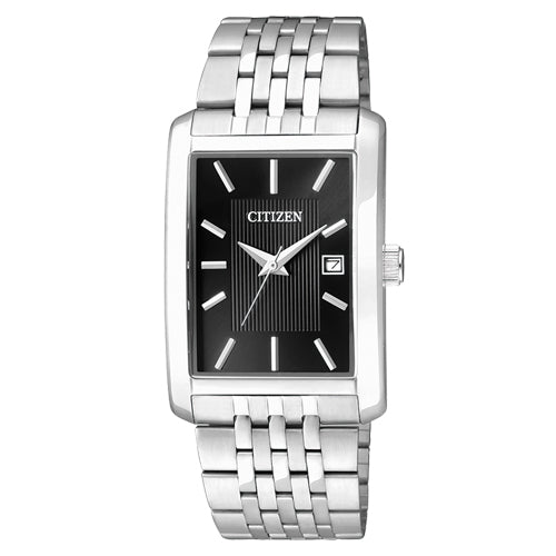Citizen Black Dial Watch BH1671-55E