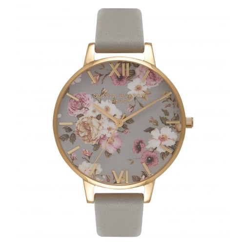 Olivia Burton Flower Show Watch OB16FS81