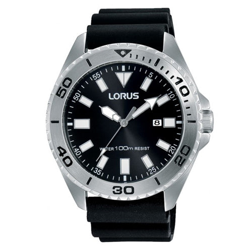 Lorus Sports Watch RH933HX-9