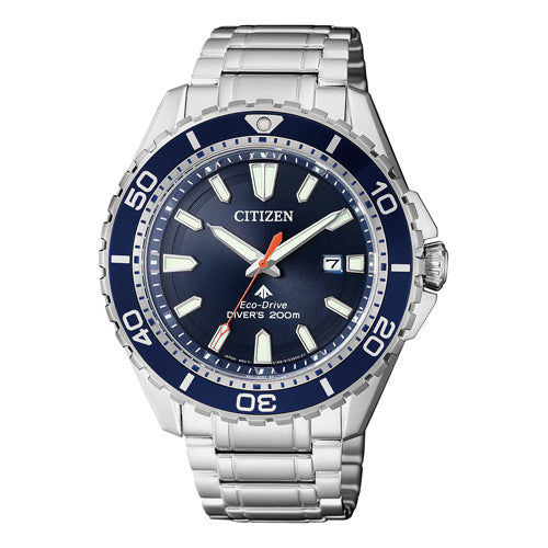 Citizen Promaster Diver Eco-Drive Watch BN0191-80L