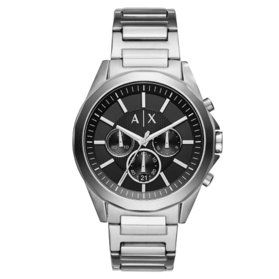 Armani Exchange 'Drexler' Chronograph Watch AX2600