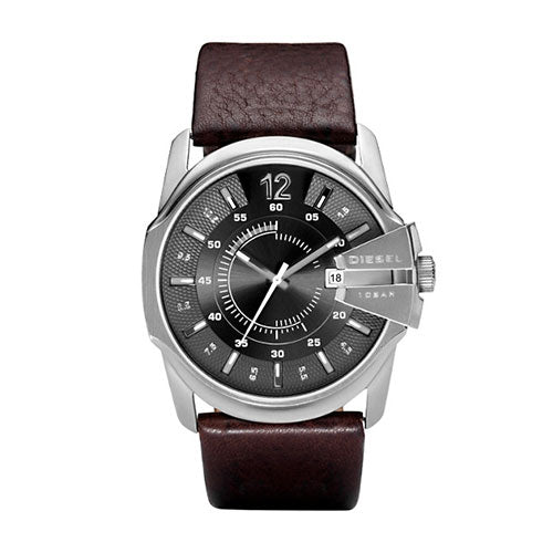Diesel Mega Chief Brown Watch DZ1206