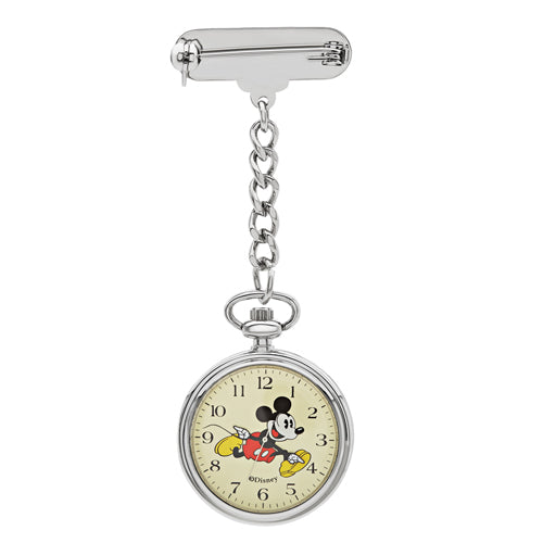 Mickey Mouse Nurse Watch TA69650