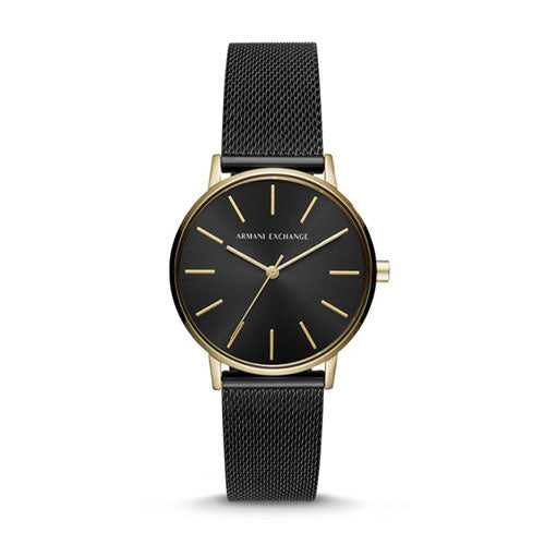 Armani Exchange Lola Black Watch AX5548