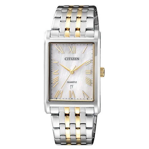 Citizen Ladies 2-Tone Watch BH3004-59D