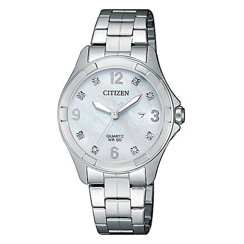 Citizen Ladies Watch EU6080-58D