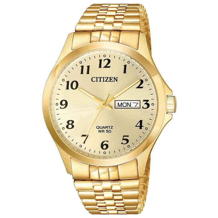 Citizen Stretch Band Watch BF5002-99P