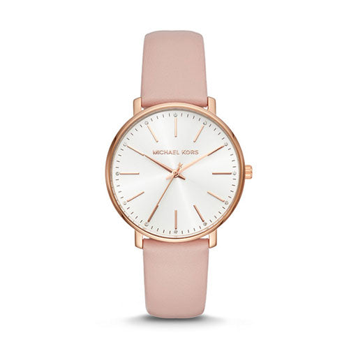 Michael Kors Pyper Pink Watch MK2741