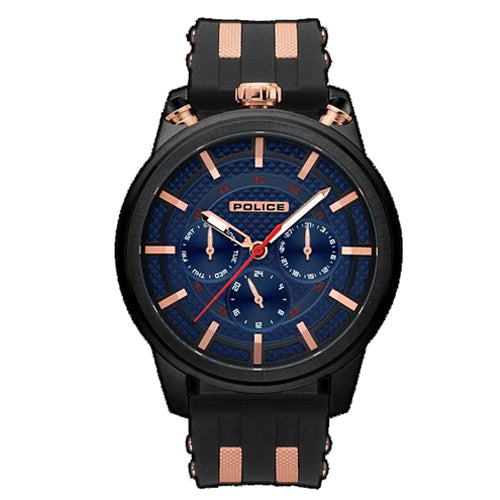 Police Upside Chronograph Watch PL15414JSB/03P
