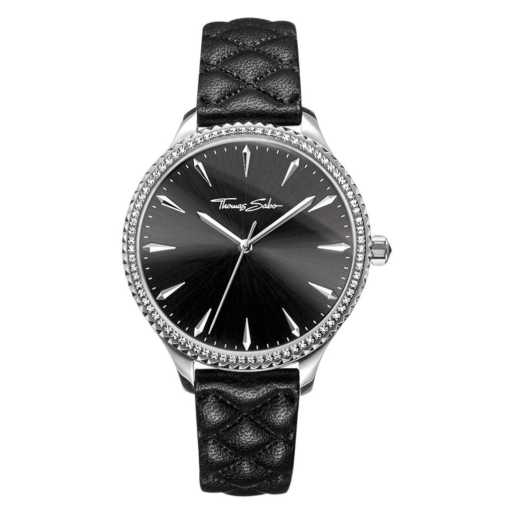 Thomas Sabo Rebel at Heart Watch TWA0321
