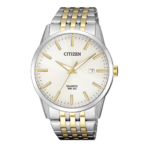 Citizen 2-Tone Bracelet Watch Bl5006-81P