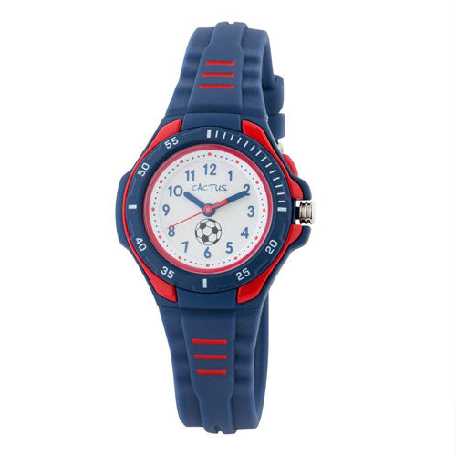 Cactus Soccer Watch CAC98M03