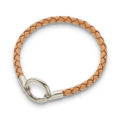 Leather Palas Bracelet 4047