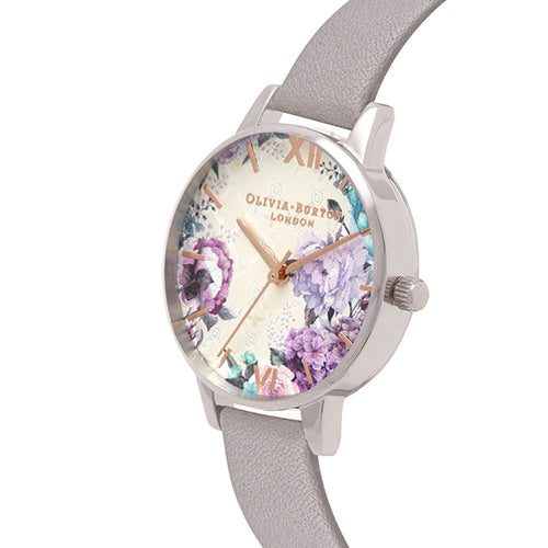 Olivia Burton Glasshouse Watch OB16EG104