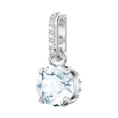 Swarovski 'Remix April' Birthstone Charm 5437320