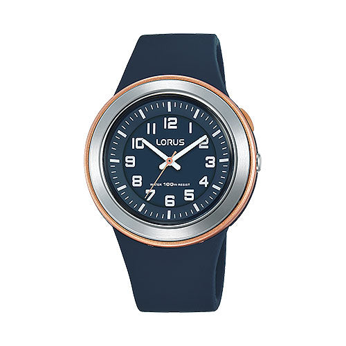 Lorus Navy Casual Watch R2305MX-9