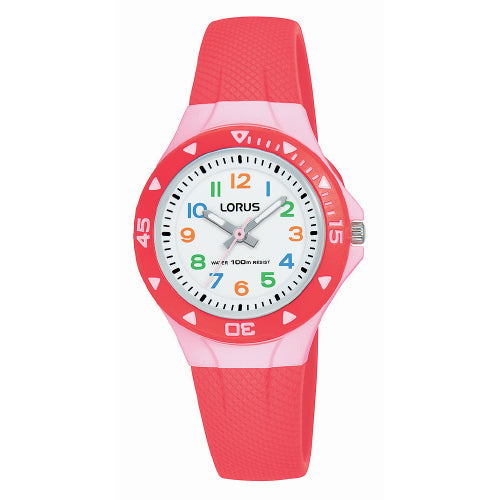 LORUS Coral Youth Watch R2355MX-9