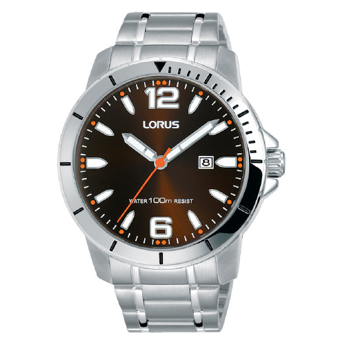 Lorus Sports Watch RH967JX-9