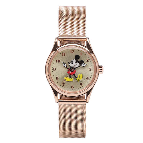 Mickey Mouse Watch TA56960